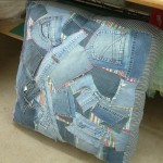 denim-cushion